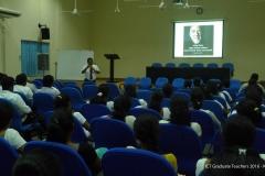 ICT Graduate Teachers 2016 - Kalawewa