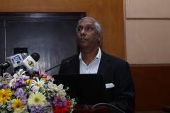 Welcome & introduction – Prof. Gihan Dias, CEO, LKNIC