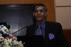 Wrap-up and review, Prof Mohan Munasinghe