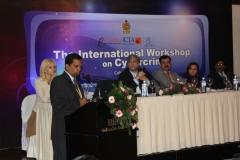 The International Workshop on Cybercrime, October 2011