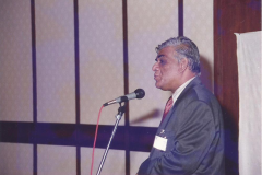 Joint Working Group on Legal Issues held under the 15th ASEB - Prof. VK Samaranayake