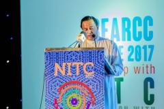 Guest of Honour Prof.Malik Ranasinghe