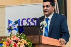 Yasas V. Abeywickrama - 2018 CSSL