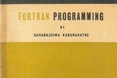 Annex 1a - FORTRAN book Front