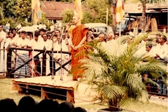 Ven Galaboda Gnanissara Thero Speech