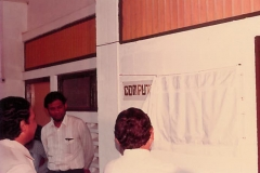 Annex-3a-Prof-Stanley-Kalpage-Chairman-UGC-unveiling-Computer-Laboratory-Plaque-April-1984