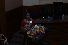 Project Overview – Ms. Nayeni Fernando